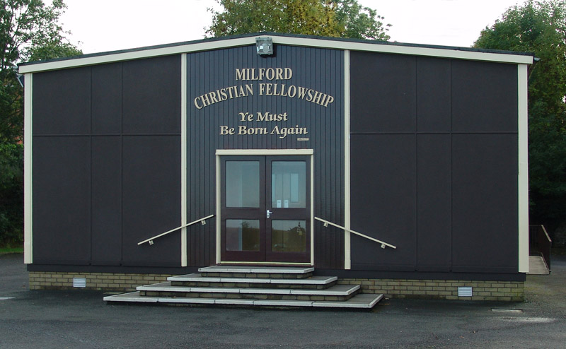 Milford Christian Fellowship